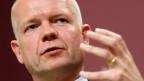 Ngoại trưởng William Hague