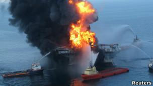 Desastre del Deepwater Horizon
