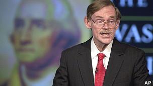 世界银行行长佐利克在乔治·华盛顿大学发表演讲(14/9/2011)