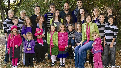 Familia Darger