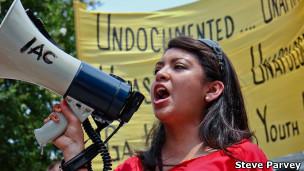 Isabel Castillo (Foto: Steve Parvey)