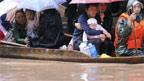 Lụt lội tại Trung Quốc