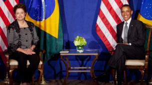 Barack Rousseff
