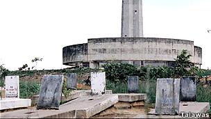 Nghĩa trang Biên Hòa
