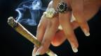 """Holanda prohibe el """"skunk"""", fuerte variante del cannabis"""