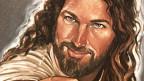 Chúa Giê Su theo nghệ sĩ Stephen Sawyer