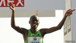 Patrick Makau