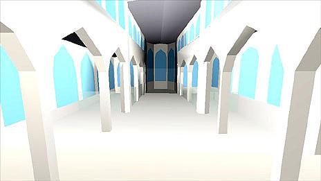 Catedral virtual