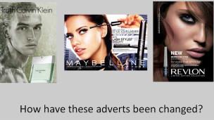 Exemplos de anúncios (Media Smart)
