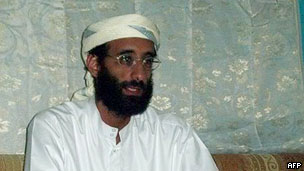 基地组织重要人物、出生在美国的穆斯林教士奥拉基在也门被杀(资料照片,09/2009)