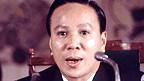 Cố tổng thống Nguyễn Văn Thiệu