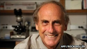 Prof. Ralph Steinmen