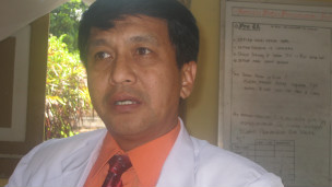 Dr Bambang Eko