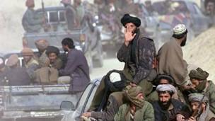 Milisi Taliban