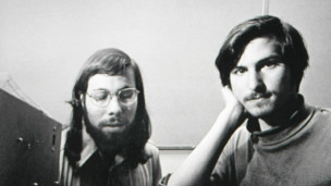 Jobs dan Wozniak