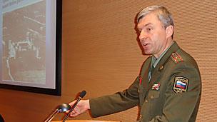 полковник Кулаков