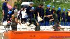 Lũ lụt ở Thái Lan