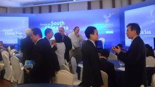 Hội thảo Biển Đông ở Manila