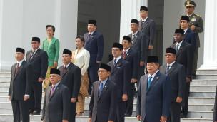 Kabinet Presiden Yudhoyono