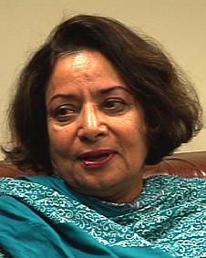ڈاکٹر نسیمہ جوگیزئی