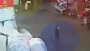 Bocah Korban Tabrak Lari di Cina Meninggal