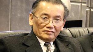 Cựu Bộ trưởng Nguyễn Đình Lộc