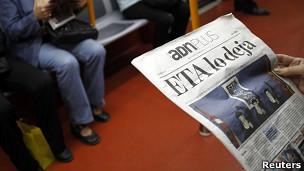 Diario fin de ETA
