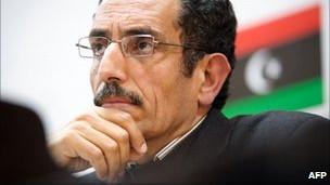 Ông Abdul Hafez Ghoga