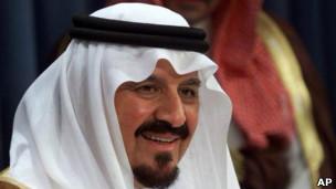 وفاة الأمير سلطان عبدالعزيز نيويورك