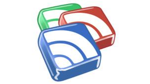 Google Reader,