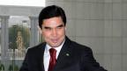 Presidente de Turkmenistán reelegido con el 97% de los votos