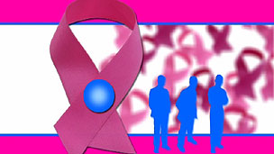 Pesquisadores do site sugerem mudança no símbolo da luta contra o câncer de mama (BBC)