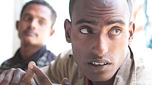 Jóvenes en Etiopía ©UNFPA/Antonio Fiorente