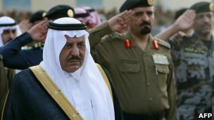 Nayef bin Abdul Aziz Al Saud