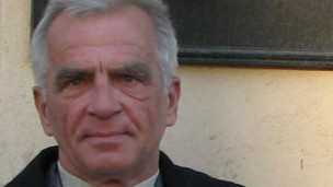 Історик Гуленко
