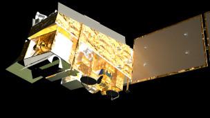 ماهواره NPP