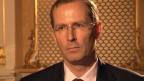 Đại sứ Anh, tiến sỹ Antony Stokes