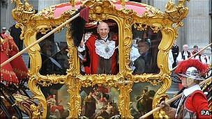 Lord Mayor Show