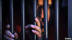 墨西哥監獄