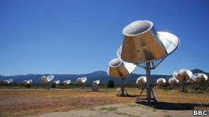 Programa SETI