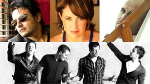 Nominados al Grammy Latino
