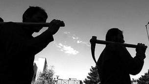 کارگران ایرانی