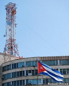 Ministerio de Comunicación, Cuba