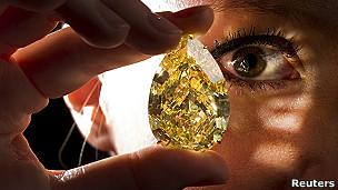 Una computadora cuántica dentro de un diamante