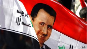 总统阿萨德