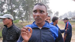 राम बहादुर देवधर