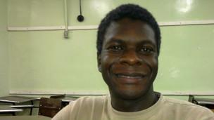 Marcelo Antonio de Jesus. Cortesia