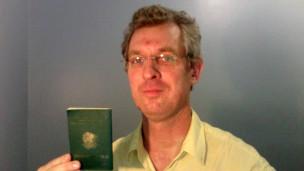 O belga Paul Jacobs