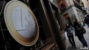 Euro/Getty