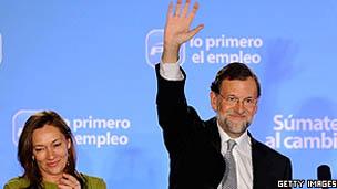 Mariano Rajoy (Getty)